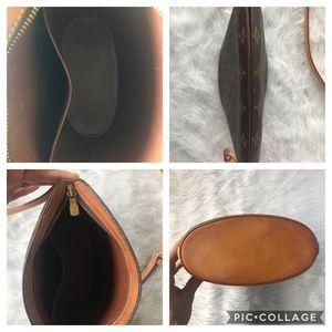 Louis Vuitton Bags - Louis Vuitton Vintage Drouot Crossbody